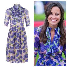 pippa middleton is glowing in this beautifulsoulxx dress http