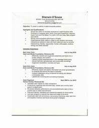 Objective Resume For Customer Service Police Officer Resume Objective Resume Http Www Resumecareer