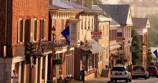 cutest small towns cutest towns in america america39s coolest small towns valuable