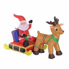 Christmas Outdoor Decorations Montreal by Reindeer Buy Or Sell Outdoor Decor In Ontario Kijiji Classifieds