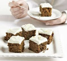 the ultimate makeover carrot cake recipe bbc good food