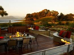 Outdoor Patio Lighting by Amazing Outdoor Deck Ideas With Nice Patio Lighting Cncloans