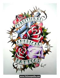 american traditional tattoos u2013 endless tattoo designs
