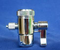 diverter valve fits kitchen faucet for counter bench top water