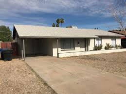 homes for rent in mesa az single family detached ranch mesa az
