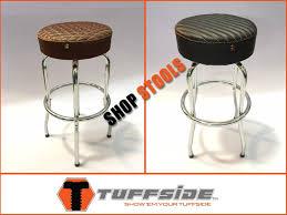 shop bar stool motorcycle stool shop stools custom stools bar stools tuffside