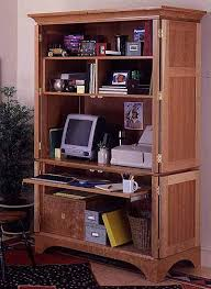 how to build a computer desk diy woodworking plans for a