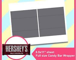candy bar etsy
