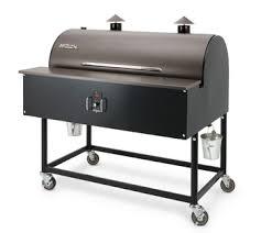 traeger grills at dunlap industrial