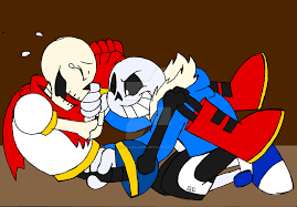underswap sans redraw by pastelumbreon on deviantart tickling blueberry sans by angelsloveu on deviantart
