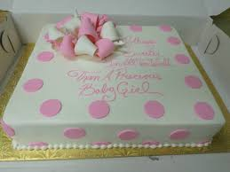 baby shower cakes for girls baby shower cakes ideas for girls