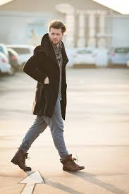 s boots style danny schaefer s oliver coat made by rayan odyll s oliver
