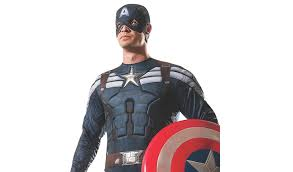 Halloween Costumes Soldier Captain America Winter Soldier Stealth Halloween Costume