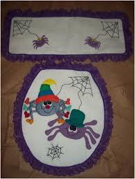 imagenes de halloween para juegos de baño manitas creativas y algo mas tela juego de baño halloween
