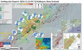 Usgs Real Time Earthquake Map Earthquakes Earthjay Science Page 2