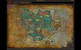 Map Quests Quests U0026 Leveling World Of Warcraft Addons Curse