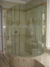 Curved Shower Doors Curved Glass Enclosures Northwest Shower Door
