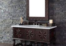 traditional bathroom vanities u2013 build a traditional styled