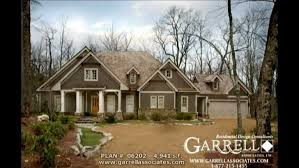 Amicalola Cottage House Plan Plans By Garrell Associates Inc Amicalola Cottage House Plans