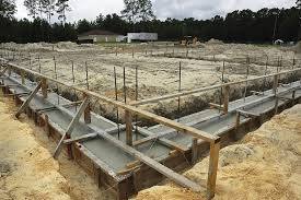 Types Of Foundations For Homes Guide To Foundation Footings Building Code
