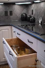 Kitchen Cabinets Storage Solutions Kitchen Cabinet Storage Solutions Hometalk