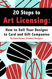 greeting card companies 20 steps to licensing how to sell your designs to greeting