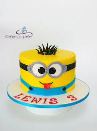 minion cakes 67 best cake minion images on minion party cake