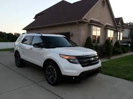 lifted 2013 ford explorer ford explorer and used ford explorer vehicle pricing