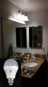 a19 7 watt led light bulb 450 lumen 45 watt equivalent warm