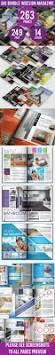 10 best magazine layout templates images on pinterest magazine