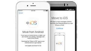ios for android how to switch from android to iphone techradar