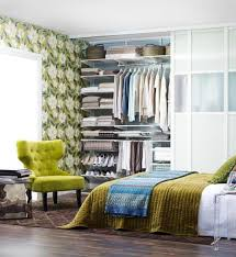 bed in closet ideas 33 walk in closet design ideas to find solace in master bedroom