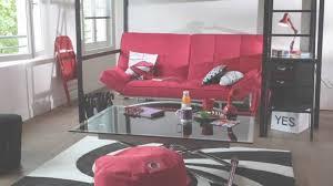 canapé ado design canapé lit pour chambre d ado lit mezzanine et banquette clic clac