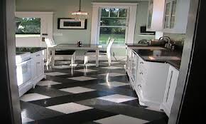 tile floors granite slab floor butcher block island ikea dark