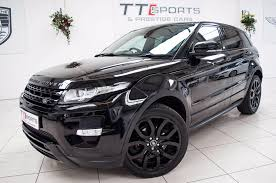 land rover evoque 2013 land rover range rover evoque 2 2 2013 technical specifications