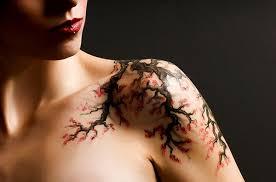 30 appealing shoulder designs