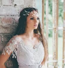 bridal headpieces bridal halo and sparkle by katriin