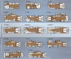 coachmen freelander class c motorhome floorplans 7 models floor