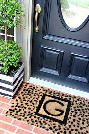 best 25 modern door mats ideas on modern doormats