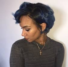 really cute pixie cuts for afro hair 18 amazing modern afro hairstyles short pixie hairstyles 2016