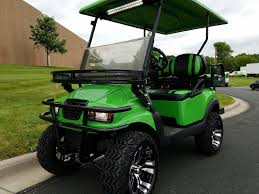 2012 club car precedent phantom elite golf carts otsego minnesota