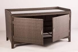 all weather wicker patio furniture storage cabinet best all