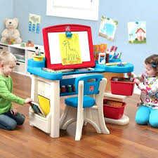 toddler desk and chair mickey mouse chair desk with storage bin