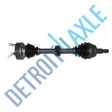 Cv Half Shaft Assembly by Used Volkswagen Golf Cv U0026 Parts For Sale