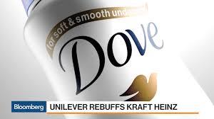 takeover bid why unilever rejected kraft heinz s takeover bid bloomberg