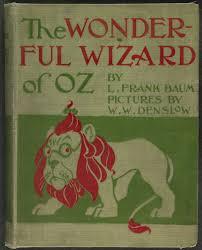 the wonderful wizard of oz u201d classic books read gov