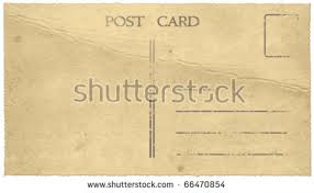 vintage postcard stock images royalty free images vectors