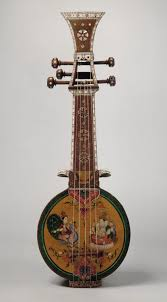 musical instruments of the indian subcontinent essay heilbrunn