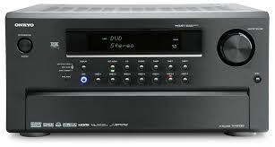 onkyo home theater receiver onkyo tx nr1000 thx ultra2 card based receiver audioholics