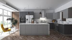 kitchen cabinets modern 4 elements of reinvented modern kitchen cabinetry